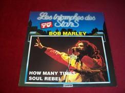 BOB MARLEY  LES TRIOMPHES DES STARS - Reggae