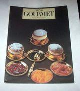 Ricette Grand Gourmet Rivista Internazionale Alta Cucina N° 8 1984 - Libri, Riviste, Fumetti