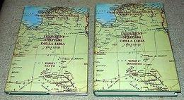Storia Colonialismo - I Governi Militari Della Libia - 1^ Ed. 1994 - Livres, BD, Revues