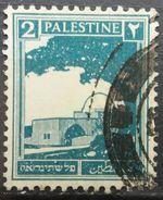 PALESTINE 1927 RACHEL'S TOMB - Palestina