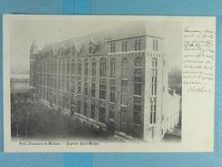 Petit Séminaire De Malines Quartier Saint-Michel - Mechelen