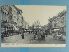 Malines Bailles De Fer - Mechelen