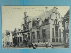 Malines Le Palais De Justice - Mechelen