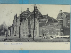 Malines Caserne D'Artillerie - Mechelen