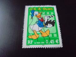 Fete Du Timbre Donald (2004) - Francia