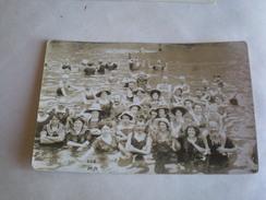 Swimsuit Abbazia Opatija Foto E Jelussich Fiume Abbazia 1911 - Croatia