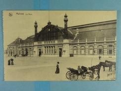 Malines La Gare - Malines