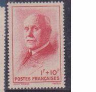 FRANCE      N° YVERT  :    569    NEUF AVEC  CHARNIERES - Unused Stamps