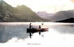 Am Sarnersee - OW Obwald