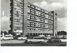 Evere Social Residence Logements Sociaux ( Les Perforations à Gauche Sont D'origine !!! ) - Evere