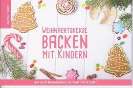 Boekje Met 8 Speciale Zegels - Autriche