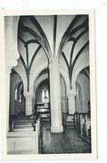Bullange Intérieur De L'Eglise - Bullange - Buellingen