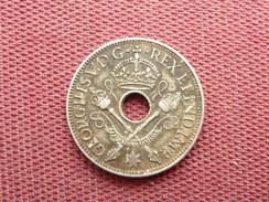 NEW GUINEA Monnaie De One Shilling 1935 En Argent - Guinea