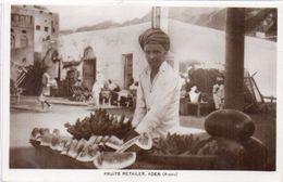 ADEN - Fruits Retailer  (101062) - Yémen