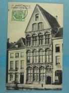 Malines Maison Le Lepelaer, Quai Au Sel - Mechelen