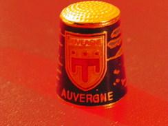 """Dé Cloisoné""""Auvergne"""" - Vingerhoeden"""