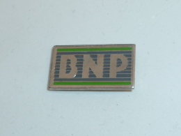 Pin's LOGO BNP A - Banks