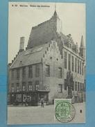 Malines Palais Des Archives - Mechelen