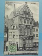 Malines Maison Le Saumon, Quai Au Sel - Mechelen