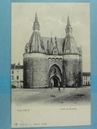 Malines Porte De Bruxelles - Malines
