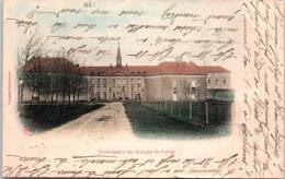 86 Etablissement Des Aveugles De Larnay - France