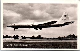 THEMES - AVIATION - RAF BRISTOL BRABAZON - 1946-....: Moderne