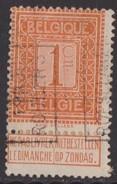 Roeselare 1913   Nr.  2175A Papier Rest - Prematasellados