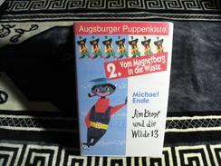 Jim Knopf Und Die Wilde 13 Teil 2 - Vom  Magnetberg In Die Wüste - Children & Family