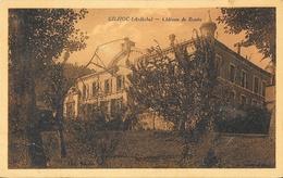 Gilhoc (Ardèche) - Château De Bessin - Collection Bouvier - Carte Non Circulée - Sonstige Gemeinden