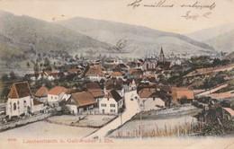 68 - LAUTENBACH - Gebweiler I.Els - Frankrijk
