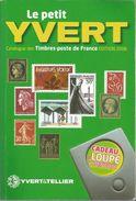 Catalogo Le Petit Yvert Dei Francobolli Di Francia, Edizione Semplificata 2006. - Libri, Riviste, Fumetti