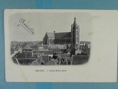 Malines Eglise Notre-Dame - Mechelen