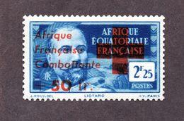 AEF  N°165 N** LUXE Cote 35 Euros !!!RARE - Neufs