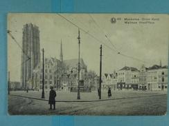 Mechelen Groote Markt - Malines
