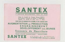 BUVARD SANTEX - Farm