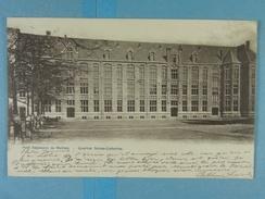 Petit Séminaire De Malines Quartier Sainte-Catherine - Mechelen
