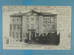 Petit Séminaire De Malines Façade Saint-Louis (Ancien Hôtel Coloma) - Malines