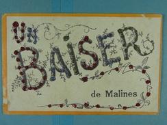 Un Baiser De Malines - Mechelen