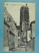 Malines Ruelle Sans Fin - Mechelen