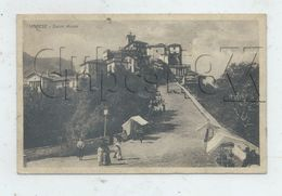 Varese (Italie, Lombardie) : Sacro Monte In 1910 (lively) PF - Varese