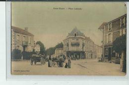 52 SAINT DIZIER Place Lalande , Marchande 4 Saisons - Saint Dizier