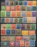 HONDURAS - Lot Of Classic Stamps (mix) - Honduras