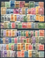 NICARAGUA - Large Lot Of Classic Stamps (mix) - Nicaragua