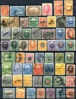 PERU - Lot Of Classic Stamps (mixed Cond.) - Peru