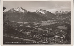 Alpenwirtschaft Hochlenzer - Deutschland