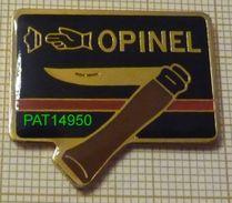 COUTEAU OPINEL - Marcas Registradas