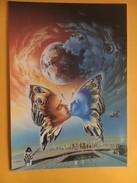171276 - W. Siudmak Amour éphémère Papillon Butterfly - Autres Illustrateurs