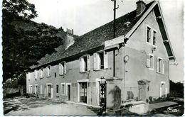 38 - Tréminis ; Hôtel Des Alpes à Château Bas. - Autres Communes