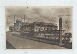 Troon (Royaume-Uni, London) : View General Of Marr College. In 1910  PF - Ecosse