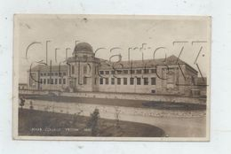 Troon (Royaume-Uni, London) : Marr College. In 1910  PF - Ecosse